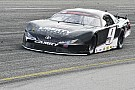 Byron wins pole for Snowball Derby in final race with KBM