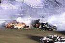 Monster Energy NASCAR Cup Видео: авария, стоившая Эдвардсу титула в NASCAR
