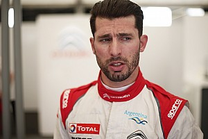 Formula E Breaking news Lopez makes switch to Formula E with DS Virgin