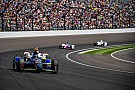IndyCar Brabham studied Montoya's racecraft to speed up learning process
