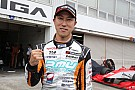 Super Formula Okayama Super Formula: Ishiura storms to pole, Vandoorne 17th