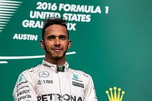 Formula 1 Breaking news Hamilton: