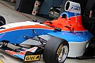 Other open wheel Formula Thunder 5000 confirms first team