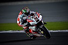 Petrucci forced to abandon Qatar season opener