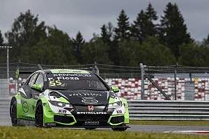 WTCC Breaking news Zengo to debut second WTCC car in Portugal