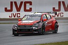 WTCC Citroën out for revenge!
