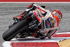 MotoGP Qualifying report MotoGP Austin:Lorenzo runs Marquez close for pole