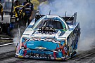 NHRA Courtney Force escapes serious injury from Seattle incident