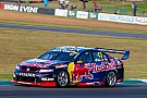 Supercars Ipswich Supercars: Van Gisbergen wins Triple Eight thriller
