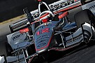 IndyCar Power sets fastest ever lap of Mid-Ohio