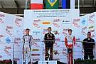 Fórmula 4 Giuliano Raucci vence pela primeira vez na F4 italiana