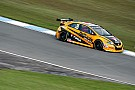 BTCC Donington BTCC: Neal leads Honda 1-2 in final race