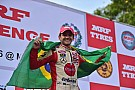 Indian Open Wheel Fittipaldi says winning MRF Challenge title a
