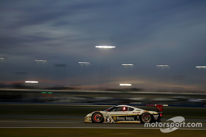 Hour 15: Several prototypes still in contention