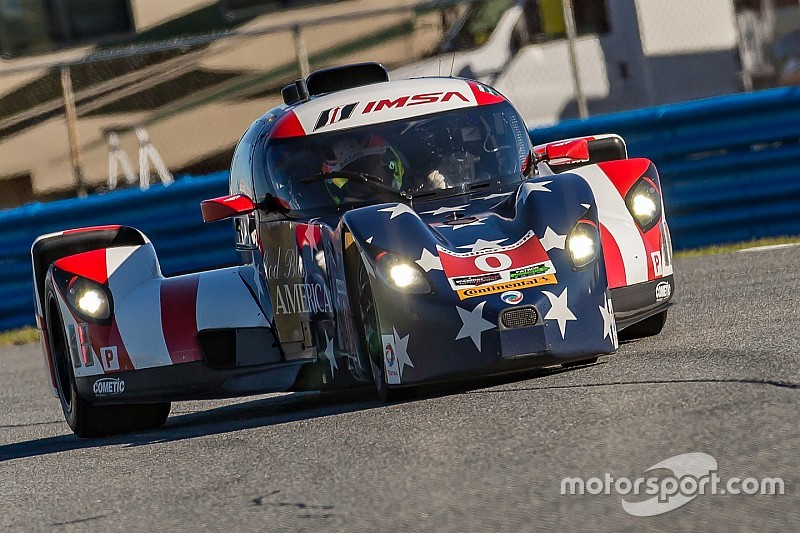 DeltaWing ready for Sebring