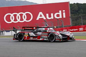 """WEC Breaking news Audi boss responds to quit rumours: """"Nothing is decided"""""""