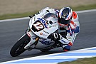 Moto3 Arenas gets second Moto3 outing with Aspar Mahindra