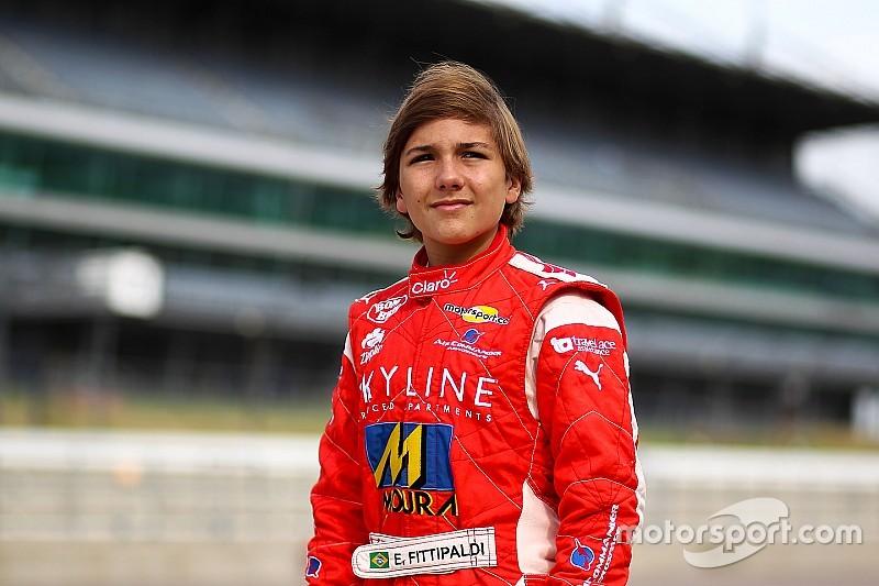 フェラーリ、エンツォ・フィッティパルディを育成ドライバーに選出