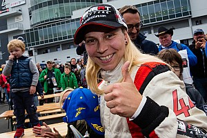 European Truck Race report Halm thrills home fans with Nurburgring trucks victory