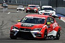 TCR Team Craft-Bamboo determined to retake championship lead in Thailand