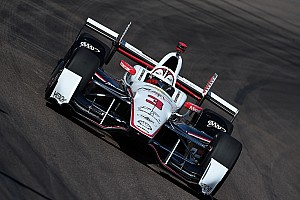 IndyCar Qualifying report What Indy drivers are saying – Phoenix Grand Prix, qualifying