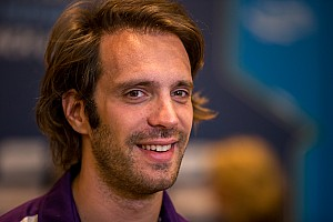 Formula E Breaking news Vergne confirmed at Techeetah