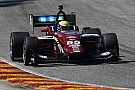 Indy Lights Urrutia wins wet/dry race after more drama