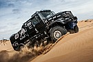 Dakar Kamaz reveals new cab truck to conquer the Rally Dakar 2017