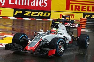 Formula 1 Race report Haas F1 Team: Monaco Grand Prix race recap