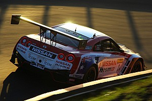 Endurance Breaking news Bathurst 12 Hour will bring internationals to V8s