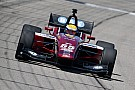 Indy Lights Schmidt Peterson shuts down Indy Lights team