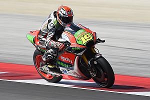 "MotoGP Interview Aprilia ""100 percent"" needs to beat KTM next year –Lowes"