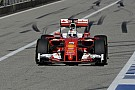 Formula 1 Vettel under investigation for bollard incident