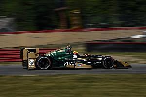IndyCar 速報ニュース 【インディカー】ピゴット、来季もエド・カーペンターとマシン共有