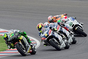 MotoGP Interview Angry Espargaro says pitstops gave Ducati unfair advantage