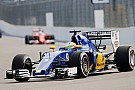 Sauber admits 2017 costs