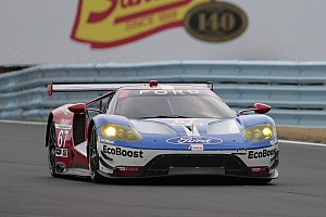 IMSA Breaking news BoP changes assessed to Ford GTs after Watkins Glen 1-2