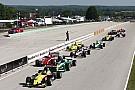 Pro Mazda Iowa's Pro Mazda race scrapped due to car count