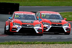 TCR Preview Team Craft-Bamboo fighting for glory in Sochi