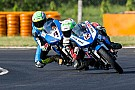 Other bike Chennai III Super Sport: Subramaniam leads TVS 1-2-3 in both races