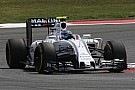 Formula 1 Bottas will start second on the grid with Massa in fourth for the Russian GP
