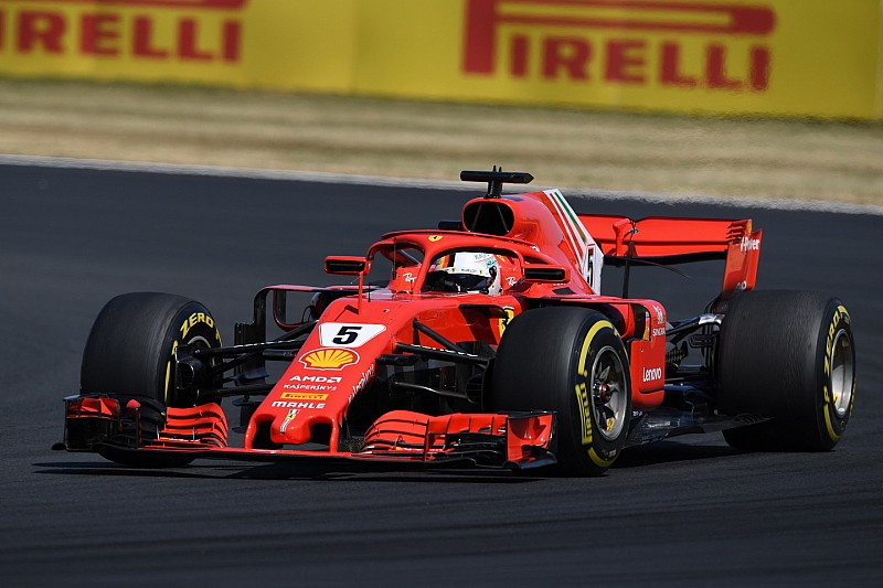 F1, Gp Germania: la prima di Vettel a Hockenheim vale 2,50