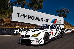 Endurance Важливі новини Мостерт підтвердив участь в 12 годинах Батхерсту за кермом BMW