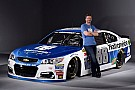 NASCAR Sprint-Cup NASCAR-Fahrer Dale Earnhardt Jr. würde nicht zurückkommen,