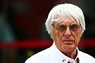 """Ecclestone: """"Nothing has changed"""" since Liberty deal"""