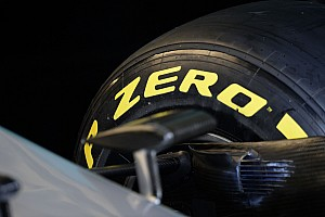 Formula 1 Breaking news Pirelli announces Malaysian GP tyre choices
