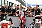 中上貴晶「絶対に勝つためにこのサーキットに来た」:Moto2サンマリノ予選