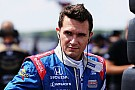 IndyCar Schmidt confirms Aleshin's return in 2017