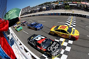NASCAR Sprint Cup Breaking news NASCAR: