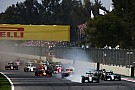 F1 stewards considering new review system